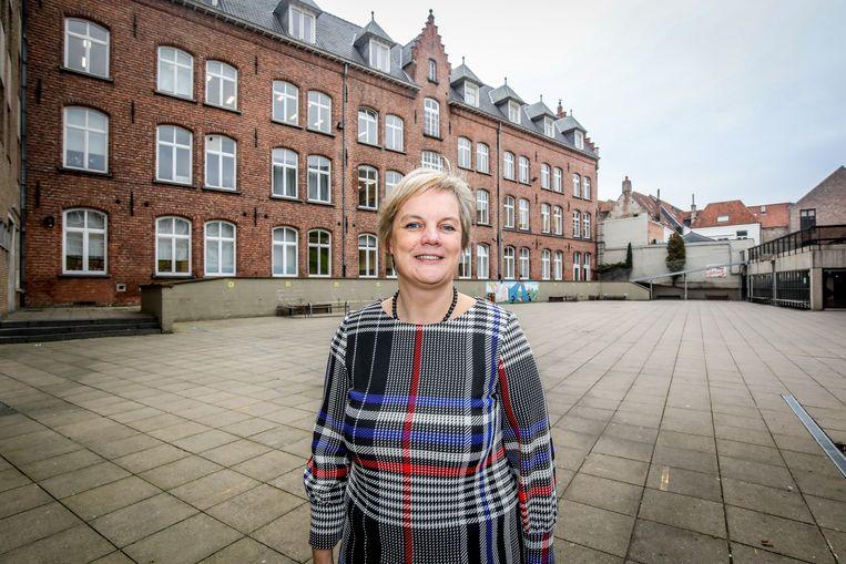 Brugge nieuwe directrice sfx freres: Sophie Van Hulle en Eline Sierens