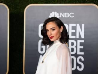 'Wonder Woman'-actrice Gal Gadot in verwachting van derde kindje