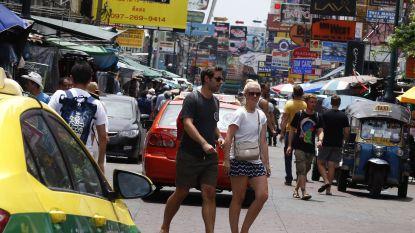 Meer dan 180 verkeersdoden in drie dagen tijd in Thailand