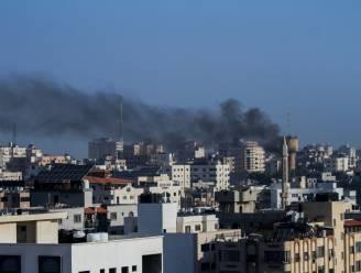 Israël onderschept raketten en voert nieuwe aanvallen uit op Gazastrook