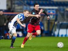 Cupfighter Feyenoord hoeft verlenging in Heerenveen niet te vrezen