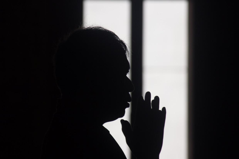 'Soms denk ik aan mijn slachtoffer. Maar ik probeer dat niet elke dag te doen, anders zou het té zwaar worden'