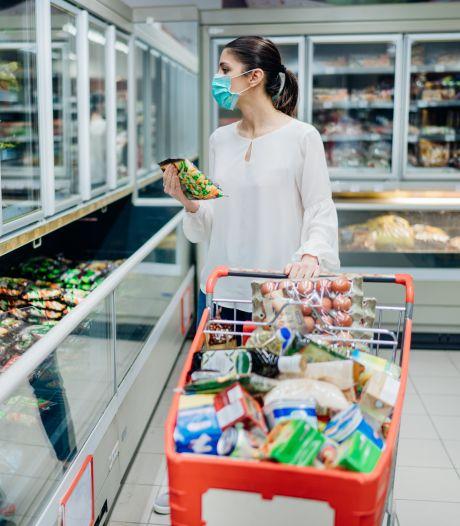 'Bijna driekwart van de afvallers geeft supermarkt de schuld als het niet lukt'
