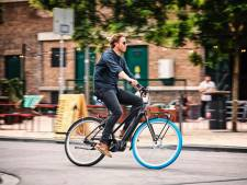 Swapfiets trakteert zorgpersoneel op gratis fietsabonnement