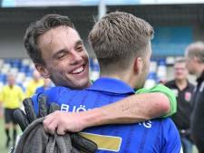 AGOVV bereikt finale na zege op Terschuurse Boys