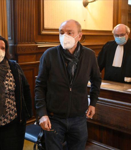 Christian Van Eyken et Sylvia B. se pourvoient en cassation