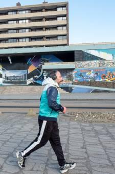 'Mozaïeken voormalig Britannia krijgen weer een glansrol aan Vlissingse boulevard'