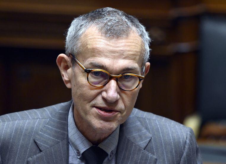 Minister van Volksgezondheid Frank Vandenbroucke. Beeld BELGA