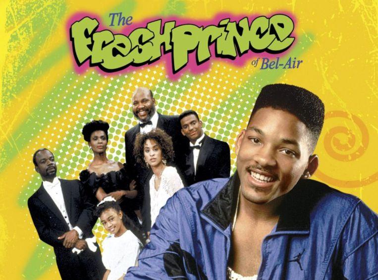 The Fresh Prince Of Bel-Air. Beeld RV