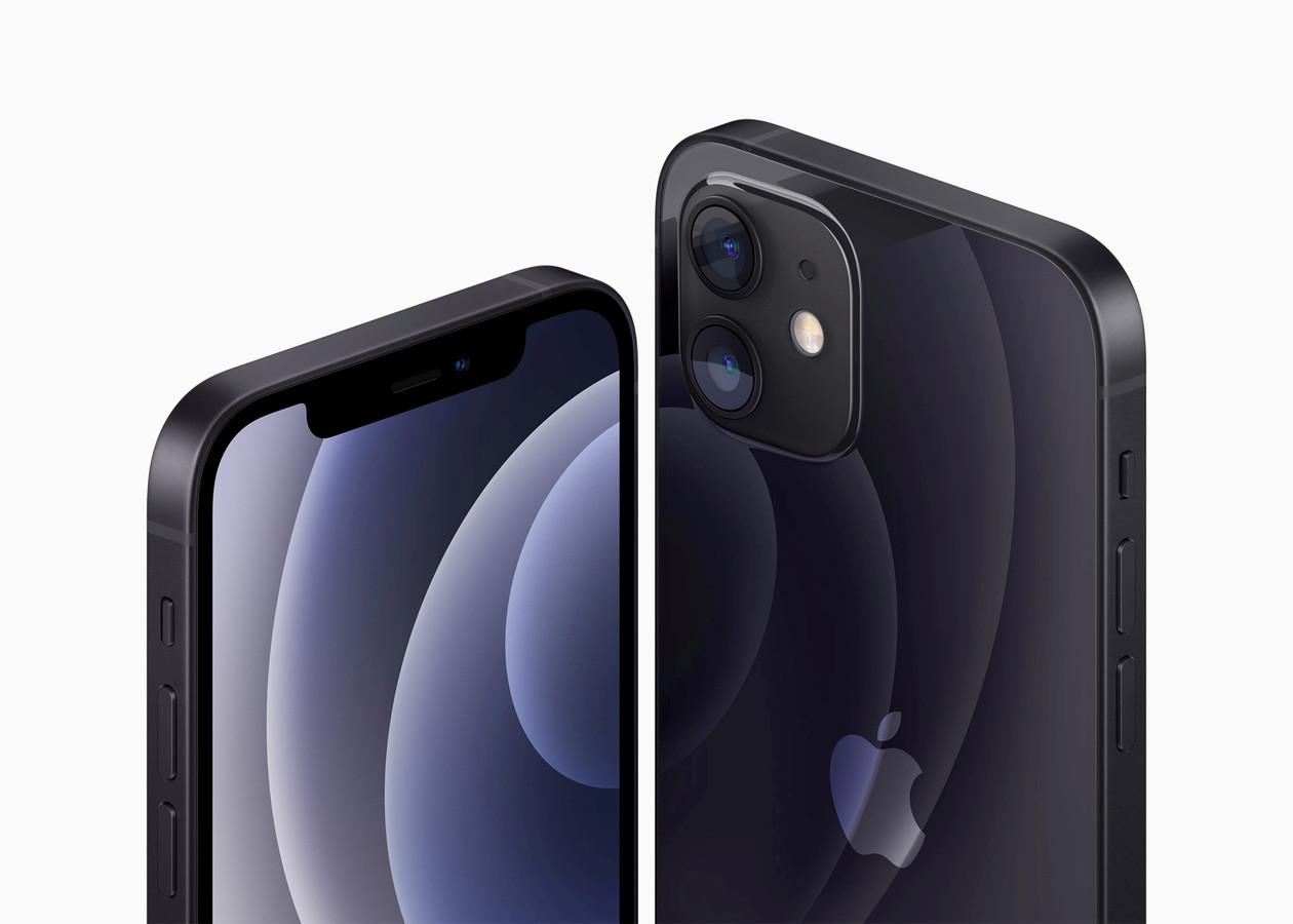 L'iPhone 12 a été dévoilé.