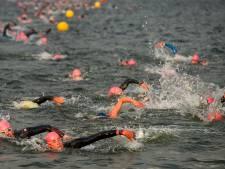 Zeeuwse triatleet debuteert met tweede plaats in Almere
