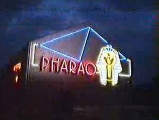 Nieuwsitem uit 1989: lichtstraal van discotheek zorgt voor ufo-alarm