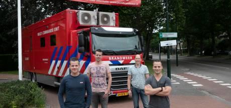 Brandweer Aalst en Waalre zoekt versterking: 'Het is meer dan branden blussen'