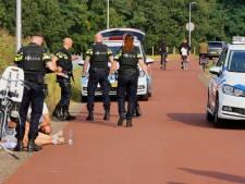 Fietsende vrouw met luchtdrukwapen beschoten op Moerputtenweg in Den Bosch