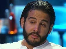 """""""Top Chef"""": en larmes, Mohamed évoque le racisme en cuisine"""