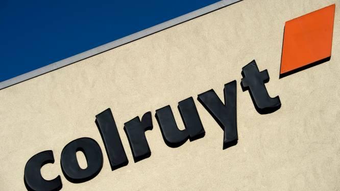 Tabaksdief bij kraag gevat in Colruyt na 7 feiten in afgelopen maand