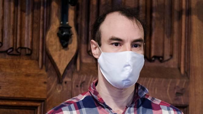 Le procès de Sami Haenen, poursuivi pour des menaces et incitations à la haine des femmes, a débuté