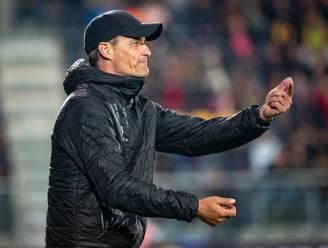 """Alexander Blessin en KV Oostende willen Club Brugge verrassen: """"Toeslaan op het juiste moment"""""""