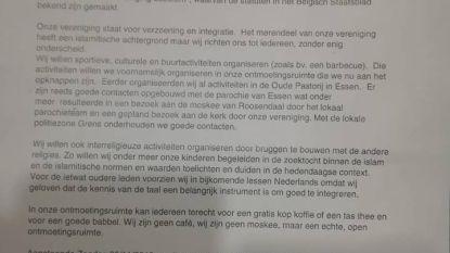 Vzw Esselem nodigt buurtbewoners uit voor informatienamiddag