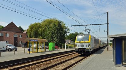Rioleringswerken van start in stationsbuurt Maria-Aalter