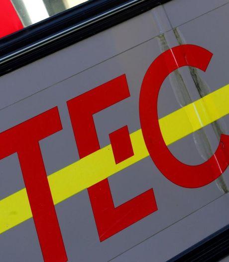 Nouvelle réduction du tarif TEC pour les 18-24 ans