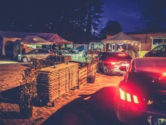 Vosselaarse ondernemers organiseren drive-inbarbecue met aangepaste wijnen