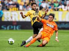 El Allouchi over finale play-offs: 'Ik heb er echt alle geloof in'