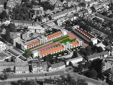 Bouw Sint-Joriskwartier Eindhoven is begonnen