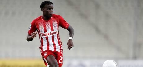 Olympiakos twijfelt nog over de aankoop van Armindo Bruma van PSV