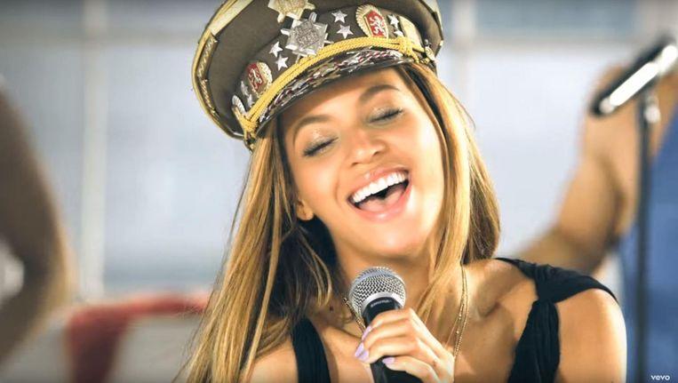 Beyoncé: Love on Top (2011). Beeld
