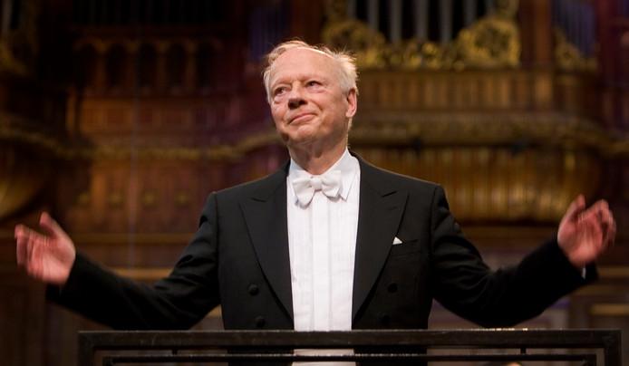Bernard Haitink in 2006