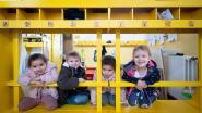 Beerzelse basisschool toont vernieuwde kleuterafdeling tijdens opendeurdag