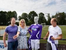 Boeren sponsoren voetballers uit Someren-Eind: 'Boerentrots'