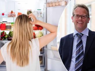 """Welke voeding bewaar je in de koelkast en wat zeker niet? Prof schept duidelijkheid: """"Een ei koel bewaren heeft zowel een voor- als een nadeel"""""""