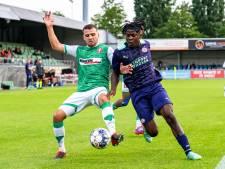 Savastano keert met FC Dordrecht terug op bekende grond: 'Duel met Jong Ajax is voor mij heel speciaal'
