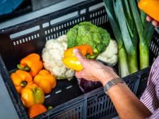 Voedselbank Neder-Veluwe opent donatiewebshop  voor groente, fruit en zuivel