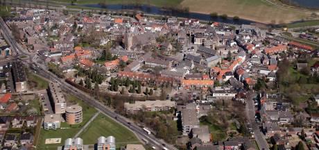 Drie scenario's Aloysiusschool Huissen: tussen 30 en 43 woningen