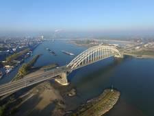 Verbond VVD en Groenlinks voor fietstunnels
