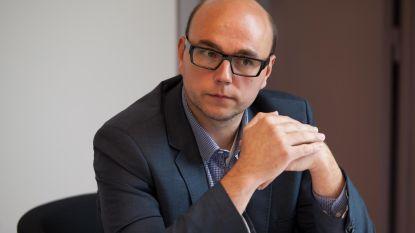 """Niko Geldhof (sp.a) stapt uit de gemeenteraad: """"Te veel werk als concertorganisator en frituuruitbater"""""""