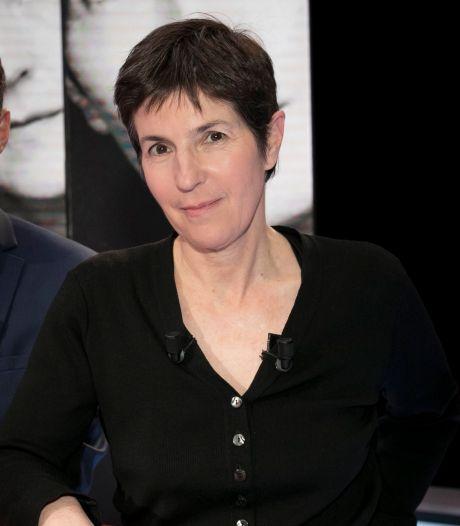 Christine Angot remporte le prestigieux prix Médicis