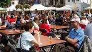 Lokaal gerstenat proeven op 8ste streekbierenmarkt op en rond de Grote Markt