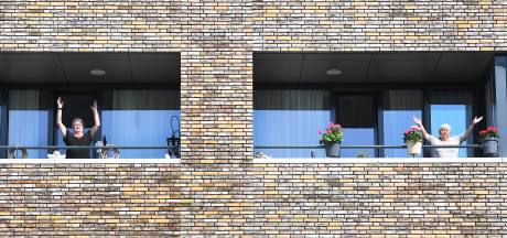 Lekker veilig bewegen op je eigen balkon, van Haps tot Overloon
