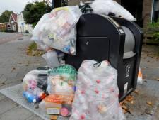 Bijpraatsessie over lokaal afvalbeheer in Oldenzaal