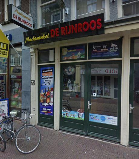 Eigenaar Arnhemse nachtwinkel stapt naar rechter om verbod lachgaspatronen: 'Je bereikt niets met verbod'