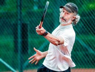 """Jeroen Kerkhof: """"Blij dat ik ook bij heren 4 kan spelen"""""""