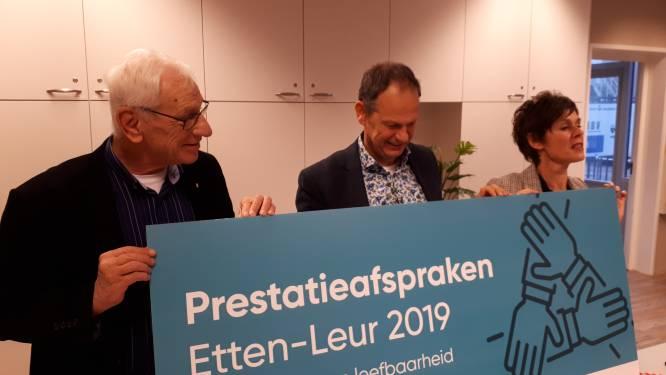 Afspraak getekend: 'Voldoende huurhuizen en betaalbare huren' in Etten-Leur