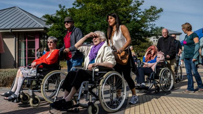 Nieuwe dementiewandeling en aftrap voor project rond dementie op Wereld Alzheimerdag