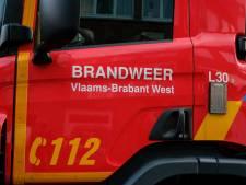 Épidémie de Covid chez les pompiers de Vilvorde