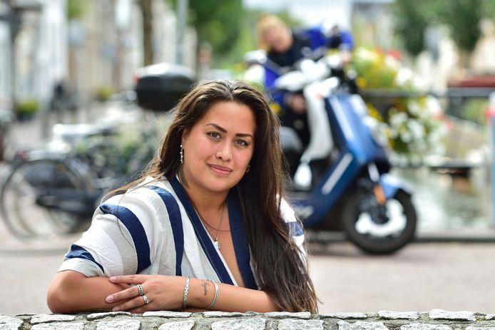 """'Straatadvocaat' Sharon Kim: ,,Dakloos zijn heeft een enorme impact."""""""