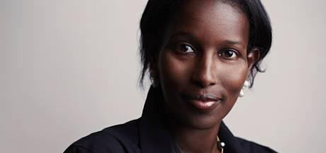 Ayaan Hirsi Ali: 'Mijn moeder denkt dat ik naar de moskee ga, ze heeft geen idee'